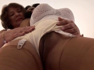The Start Of My Granny Fetish 0270 big tits blonde brunette video